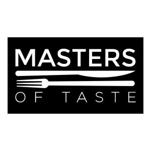 Masters of Taste, Sunday, April 7, 2019 4:00 pm
