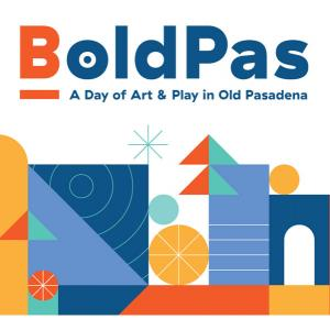 BoldPas: A Day of Art & Play, Saturday, July 11, 2020 12:00 pm