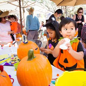 One Colorado's Annual Pumpkin Decorating, Saturday, October 26, 2019 10:00 am