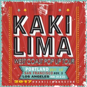 Kaki Lima Food Tour at Bone Kettle, Monday, November 20, 2017 7:00 pm