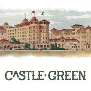 Holiday Tour at Castle Green, Sunday, December 8, 2019 1:00 pm