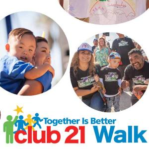 Together Is Better Walkathon, Saturday, October 19, 2019 9:00 am