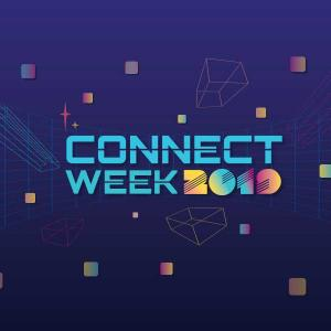 Connect Week 2019, Sunday, October 13, 2019