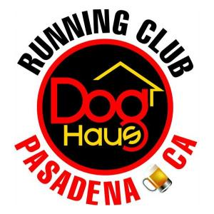 Dog Haus Running Club, Tuesday, November 7, 2017 6:00 pm