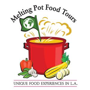 Old Pasadena Food Tasting Tour, Saturday, January 5, 2019 10:30 am