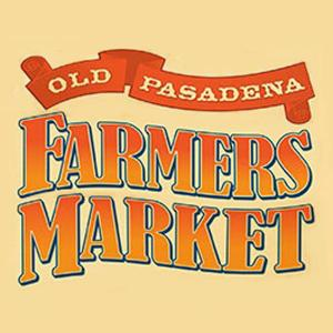 Old Pasadena Farmers Market, Sunday, July 28, 2013