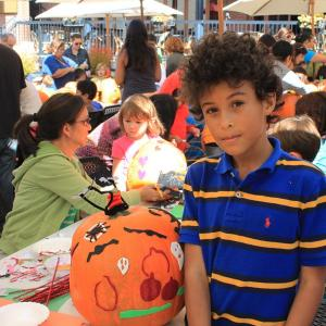 One Colorado's Pumpkin Decorating Extravaganza, Saturday, October 28, 2017 10:00 am