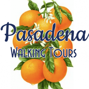Take a Virtual Stroll with Pasadena Walking Tours, Friday, November 17, 2017 10:00 am