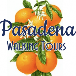 Take a Virtual Stroll with Pasadena Walking Tours, Friday, December 15, 2017 10:00 am