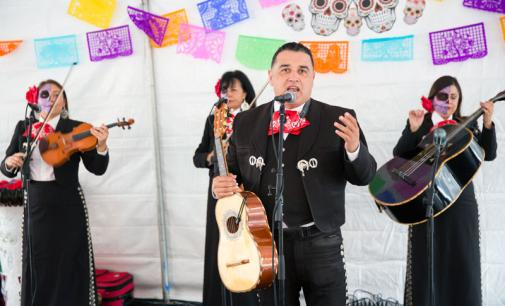 2016 Day of the Dead - Mariachi