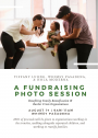 Whimsy Pasadena hosts a Fundraising Photo Session on August 17, 2019