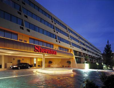 Hotels Sheraton Pasadena 400px
